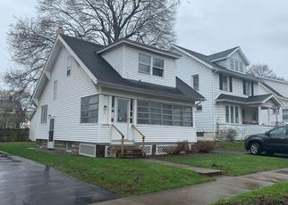 Pre Foreclosure in Rochester 14609 SPENCER RD - Property ID: 1652721312