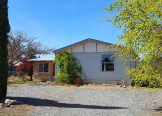 Pre Foreclosure in Prescott Valley 86314 N PANORAMA DR - Property ID: 1652871992