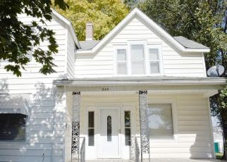 Pre Foreclosure in Owatonna 55060 E ROSE ST - Property ID: 1652897376