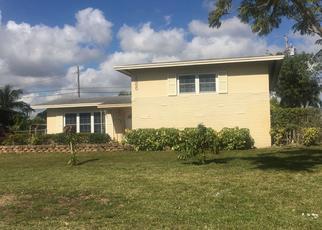 Pre Foreclosure in Miami 33179 NE 200TH ST - Property ID: 1652919274