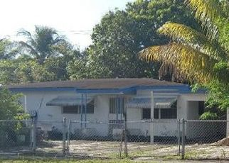 Pre Foreclosure in Opa Locka 33056 NW 175TH ST - Property ID: 1652920147