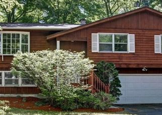 Pre Foreclosure in Windsor 06095 TIFFANY DR - Property ID: 1652928929