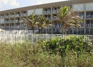 Pre Foreclosure in Jensen Beach 34957 S OCEAN DR - Property ID: 1652930217