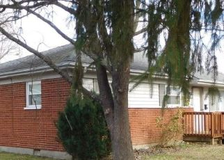 Pre Foreclosure in Jeffersonville 47130 MARIGOLD DR - Property ID: 1652996809