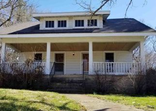 Pre Foreclosure in Winslow 47598 N MAIN ST - Property ID: 1653000750