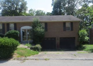 Pre Foreclosure in Huntington 25705 KEENELAND DR - Property ID: 1653001174