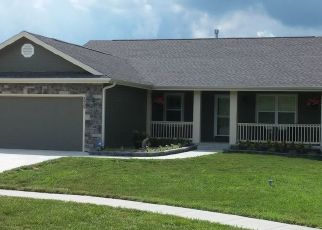 Pre Foreclosure in Junction City 66441 KATIE ROSE TRL - Property ID: 1653018709