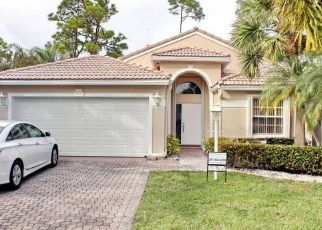 Pre Foreclosure in Jupiter 33458 JONES CREEK DR - Property ID: 1653025261