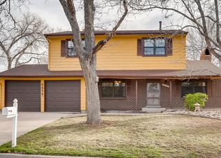 Pre Foreclosure in Arvada 80003 W 85TH AVE - Property ID: 1653029202