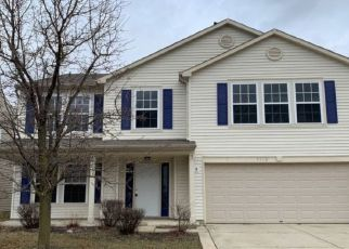 Pre Foreclosure in Pendleton 46064 W CAMPFIRE DR - Property ID: 1653080898