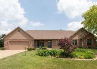 Pre Foreclosure in Brownsburg 46112 CINDY LN - Property ID: 1653081775