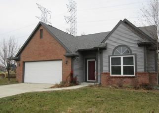 Pre Foreclosure in Indianapolis 46221 DECATUR COMMONS - Property ID: 1653092725