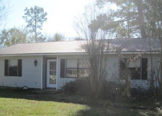 Pre Foreclosure in Valdosta 31602 BUCK ST - Property ID: 1653130377