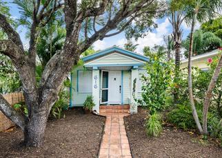 Pre Foreclosure in Lake Worth 33460 N K ST - Property ID: 1653143968