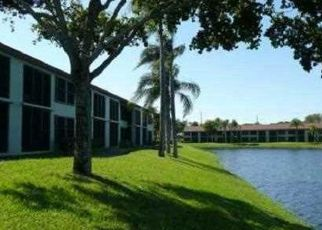 Pre Foreclosure in Fort Lauderdale 33309 LAKE POINTE DR - Property ID: 1653155343
