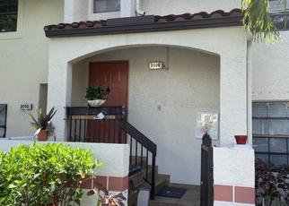 Pre Foreclosure in Deerfield Beach 33442 CONGRESSIONAL WAY - Property ID: 1653173750