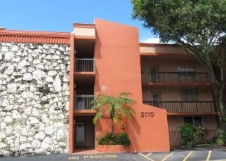 Pre Foreclosure in Pompano Beach 33063 HOLIDAY SPRINGS BLVD - Property ID: 1653179434