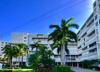 Pre Foreclosure in Palm Beach 33480 S OCEAN BLVD - Property ID: 1653195191