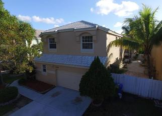 Pre Foreclosure in Hollywood 33028 NW 11TH ST - Property ID: 1653236368