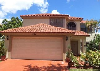 Pre Foreclosure in Hollywood 33025 SW 87TH WAY - Property ID: 1653248636