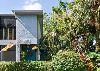 Pre Foreclosure in Fort Lauderdale 33309 S OAKLAND FOREST DR - Property ID: 1653259137