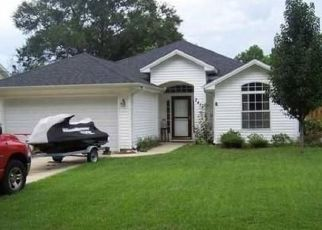Pre Foreclosure in Panama City 32405 VOLUSIA AVE - Property ID: 1653278864