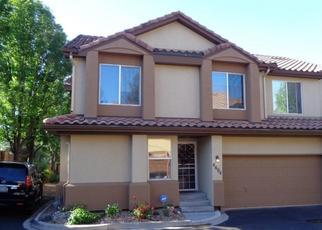 Pre Foreclosure in Aurora 80015 S ABILENE CIR - Property ID: 1653315650