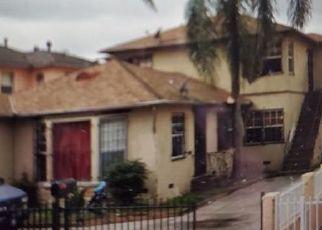 Pre Foreclosure in Los Angeles 90047 S HARVARD BLVD - Property ID: 1653334479