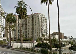 Pre Foreclosure in Long Beach 90802 E OCEAN BLVD - Property ID: 1653384857