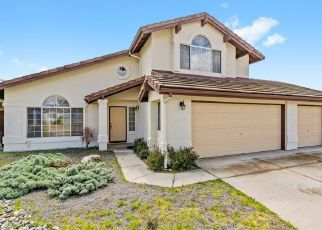Pre Foreclosure in Paso Robles 93446 BRIDGEGATE LN - Property ID: 1653391864