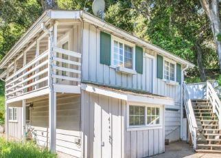 Pre Foreclosure in Carmel Valley 93924 CALLE DE LOS AGRINEMSORS - Property ID: 1653421188