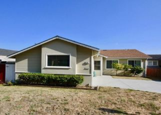 Pre Foreclosure in San Bruno 94066 PLYMOUTH WAY - Property ID: 1653425133