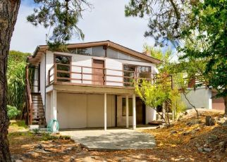 Pre Foreclosure in Monterey 93940 JEFFERSON ST - Property ID: 1653429967