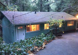 Pre Foreclosure in Boulder Creek 95006 BROOK LN - Property ID: 1653437402