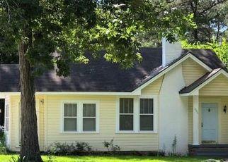 Pre Foreclosure in Demopolis 36732 S MAIN AVE - Property ID: 1653481190