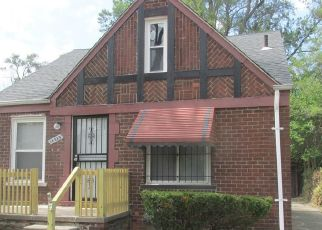 Pre Foreclosure in Detroit 48238 BIRWOOD ST - Property ID: 1653529372