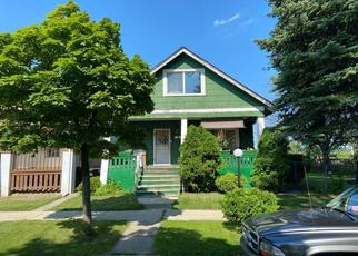 Pre Foreclosure in Detroit 48204 PETOSKEY AVE - Property ID: 1653532894