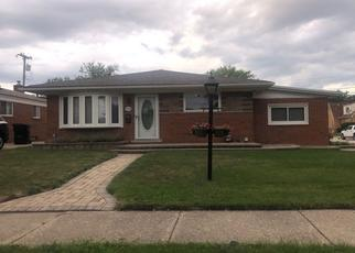 Pre Foreclosure in Allen Park 48101 OCONNOR AVE - Property ID: 1653537708