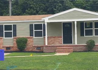 Pre Foreclosure in Suffolk 23434 BLYTHEWOOD LN - Property ID: 1653562668
