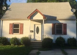 Pre Foreclosure in Hampton 23669 WORSTER AVE - Property ID: 1653569678