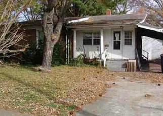 Pre Foreclosure in Portsmouth 23704 BAGLEY ST - Property ID: 1653571420