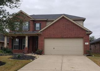 Pre Foreclosure in Tomball 77377 FISHER RIDGE LN - Property ID: 1653601645