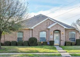 Pre Foreclosure in Desoto 75115 BELCLAIRE TER - Property ID: 1653602521