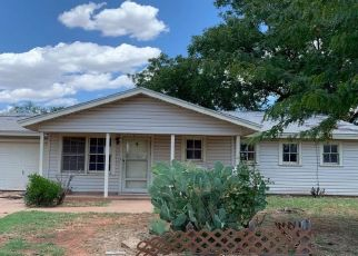 Pre Foreclosure in Abilene 79603 MIMOSA DR - Property ID: 1653628809