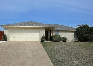 Pre Foreclosure in Sachse 75048 6TH ST - Property ID: 1653640626