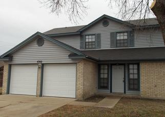 Pre Foreclosure in Killeen 76542 MESA DR - Property ID: 1653661199