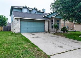 Pre Foreclosure in Hutto 78634 MOSSY ROCK DR - Property ID: 1653672149