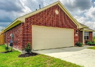 Pre Foreclosure in Houston 77044 MAGLI CT - Property ID: 1653686161