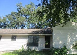Pre Foreclosure in Orange 77630 COLBURN AVE - Property ID: 1653703248