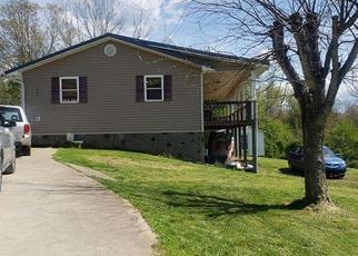 Pre Foreclosure in Newport 37821 HUNTERS WAY - Property ID: 1653722528